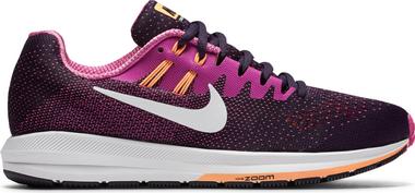 best website a4c97 4cb4e Con el objetivo de continuar innovando y fusionando el diseño con la última  tecnología, Nike presenta Nike Air Zoom Structure 20, un ícono de la  estabilidad ...
